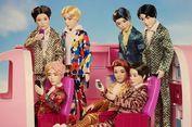 Boneka Kolaborasi BTS dan Mattel Kini Sudah Bisa Dikoleksi
