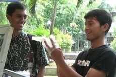 Perjuangan Witri demi Kuliah S-2, Buka Warung Lotis Kejujuran hingga Les Silat