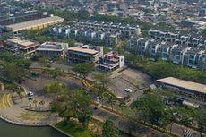 Harga Rumah dan Ruko di Jakarta Barat Naik 10 Persen per Tahun