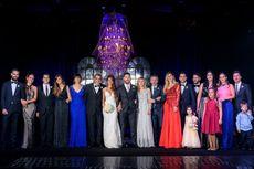 Tamu yang Kikir dalam Pernikahan Mewah Lionel Messi