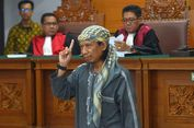 Divonis Hukuman Mati, Aman Abdurrahman Menolak Banding