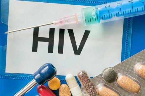 Sengaja Tularkan HIV pada Dua Pacarnya, Pria Inggris Dipenjara 5 Tahun