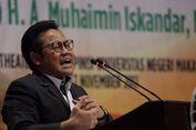 Klaim Jadi Penentu Pilpres, PKB Harap Jokowi Gandeng Muhaimin