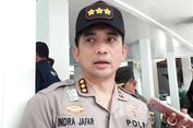Setelah Membunuh CLP, Dua Pelaku Berupaya Melarikan Diri ke Jambi