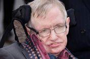 Hawking dalam Buku Terakhirnya: Tak Ada Waktu bagi Tuhan untuk Ada