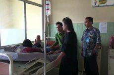 Siswa SMP yang Dipelintir Gurunya Masih Dirawat di Rumah Sakit