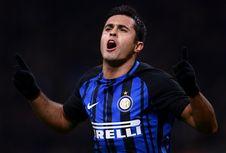 Hasil Liga Italia, Sudah 8 Laga Inter Tak Menang di Serie A