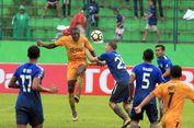 Piala Presiden, Sundulan Jajang Bawa Bhayangkara FC Kalahkan PSIS