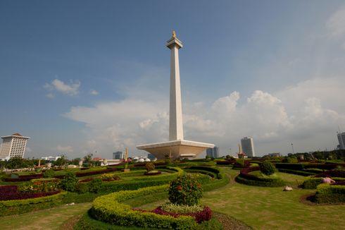 Berita Populer Jakarta: Sumbangan dari Ahok hingga Pengendara Motor Ninja Lolos Razia di JLNT Casablanca