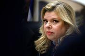 Istri Perdana Menteri Israel Tersandung Kasus Penyalahgunaan Dana Publik