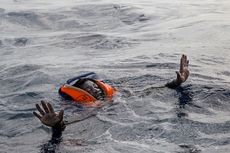 Kapal Migran Terbalik di Sungai Turki, Tiga Tewas Tujuh Hilang