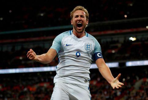 Lituania Vs Inggris, Upaya untuk Hentikan Lesakan Gol Harry Kane