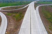 Proyek Strategis Nasional Telan 34.000 Hektar Tanah