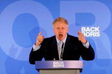 Boris Johnson Terpilih Jadi PM Baru Inggris, Iran Beri Peringatan