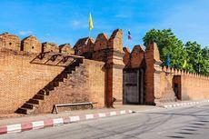 Coret Tembok Bersejarah, Turis di Thailand Dihukum 10 Tahun Penjara