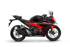 """Gaya Baru"" New Honda CBR150R"