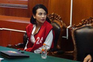 Majelis Hakim Minta Jaksa Kembalikan Uang Rp 35 Juta Milik Vanessa Angel