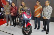 Honda X-ADV di Indonesia Ternyata Beda dengan Produk Global