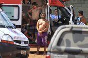 Bentrokan Geng Mematikan di Penjara Brasil Tewaskan 9 Orang