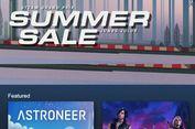 Ini Daftar Game yang Diskon hingga 90 Persen di 'Steam Summer Sale'