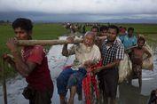 Cegah Kembalinya Pengungsi Rohingya, Myanmar Disebut Tanam Ranjau
