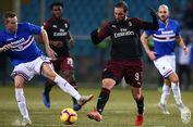 Hasil Coppa Italia, AC Milan dan Juventus Menang dengan Skor Identik