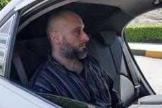 Diculik Selama 2 Tahun di Suriah, Alessandro Kini Pulang ke Italia