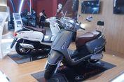 Dua Pilihan Alternatif Skutik 150cc dari Kymco