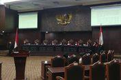 MK: Pemeriksaan Anggota DPR Tak Perlu Pertimbangan MKD