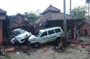 Senin, Presiden Dijadwalkan Tinjau Kondisi Korban Tsunami