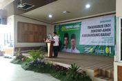 Ridwan Kamil dan Timsus 1901 Targetkan 12 Juta Suara di Jawa Barat untuk Jokowi-Ma'ruf
