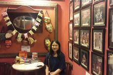 Mencerna Nusantara Masa Lampau di Indonesia Heritage Museum