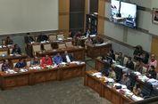 Fraksi Partai Gerindra 'Walk Out' Saat Rapat Kerja Komisi III dan Kapolri