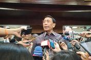 Wiranto: Pemilu 2019 Ajang Memilih Pemimpin, Bukan Mengadu Pemimpin