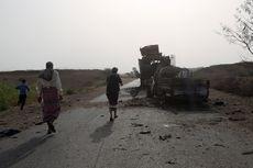 Beberapa Menit Usai Gencatan Senjata, Perang Kembali Meletus di Yaman