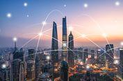 5 Kota Pilihan Perusahaan Teknologi, Jakarta Ke-14