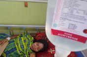 Kelelahan, Seorang Petugas KPPS di Konawe Keguguran