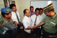 Kilas Balik 1998: Cerita Penculikan Desmond, Mata Ditutup Kain Hitam hingga Jatah Selimut dan Celana Pendek
