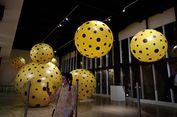 Museum MACAN: Tidak Ada Koleksi Yayoi Kusama yang Rusak