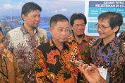 Jonan Lapor Jokowi soal Pengembangan Blok Masela