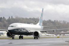 Produksi 737 MAX Dipangkas, Saham Boeing dan Pemasoknya Berjatuhan