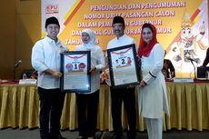 Indo Barometer: Pilkada Jatim, Elektabilitas Gus Ipul-Puti Soekarno dan Khofifah-Emil Selisih 5,7 Persen