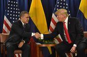 Ditanya Apa Bakal Kirim 5.000 Tentara ke Venezuela, Ini Jawaban Trump