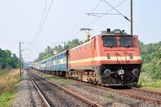 Menteri Rini Pantau Pembangunan Pabrik Kereta Berorientasi Ekspor di Banyuwangi