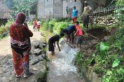 Pipa PDAM Semarang Pecah, Distribusi Air ke 20.000 Pelanggan Terputus