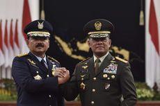 Anulir Keputusan Jenderal Gatot, Ini Penjelasan Panglima TNI