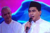 Ganjar-Taj Yasin Menang di Quick Count SMRC Pilkada Jateng