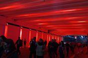 Terowongan Jalan Kendal, Jalur Pedestrian Artistik di Jantung Ibu Kota