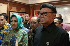 Mendagri Ucapkan Duka Cita Mendalam Atas Wafatnya Ani Yudhoyono