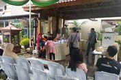 Jokowi-Ma'ruf Menang Tipis di TPS Bobby Nasution